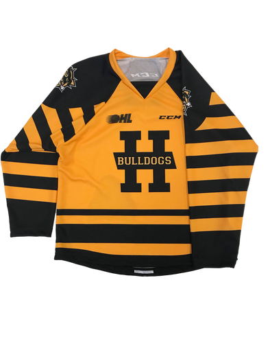 CCM Heritage Sublimated Jersey (Youth)