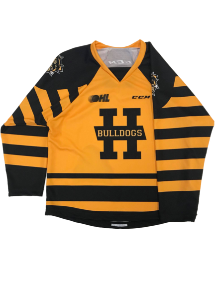 Toddler Sublimated Jersey (Heritage)
