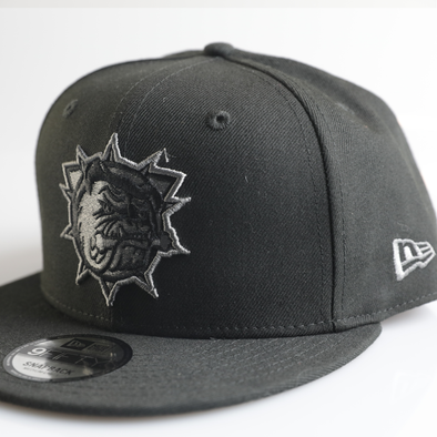 Blackout Primary Logo 950 Snapback