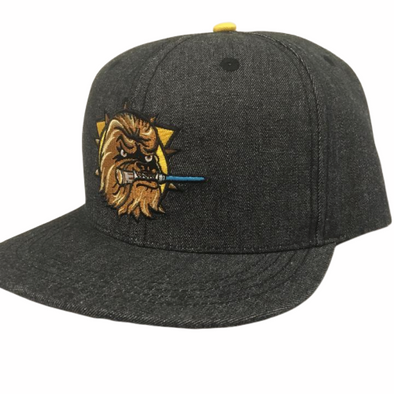 Star Wars Adjustable Hat