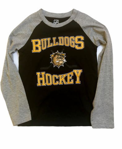 2018 Morning Skate L/S shirt