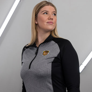 Women's All-Star Half Zip