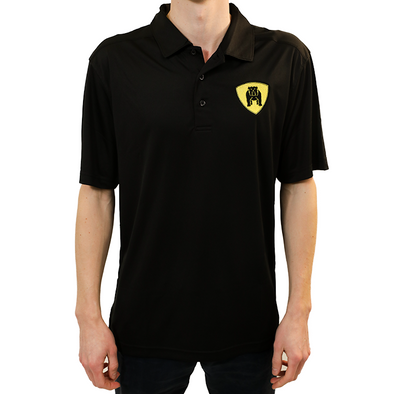 Polo Shirt - Alternate Logo