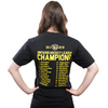 Champions Roster t-shirt