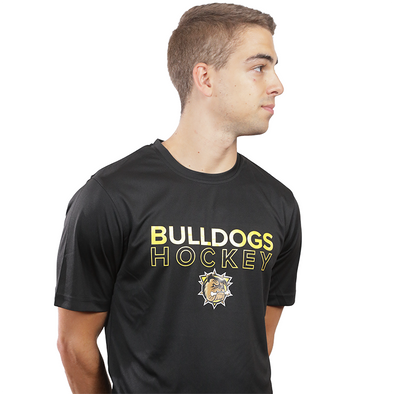 Bulldogs Hockey T-shirt