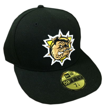 Primary Logo 5950 Fitted Cap