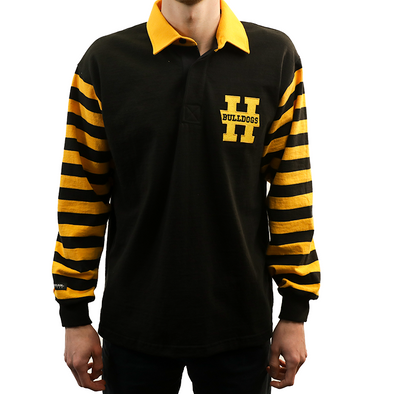 Casual Rugby Jersey