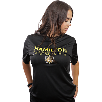 Hamilton Hockey T-shirt