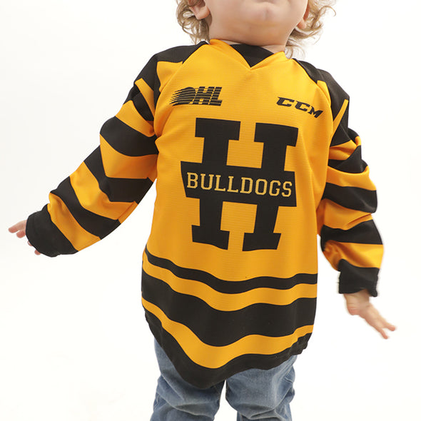CCM Toddler Sublimated Jersey (Heritage)