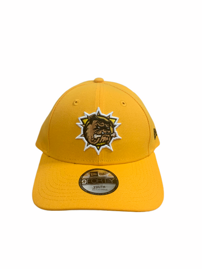 2019 Youth Gold Cap