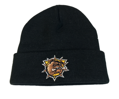 Primary Logo Toque