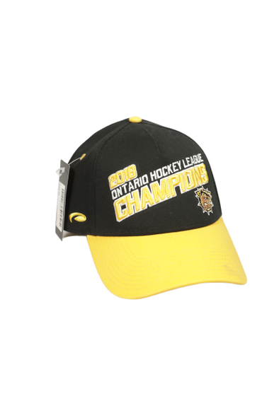 2018 OHL Champions Adjustable Hat