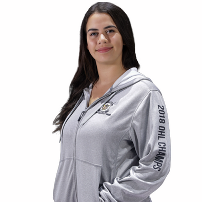 2018 OHL Champs Tech Hoodie