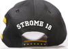 Limited Edition #18 Matthew Strome Snapback
