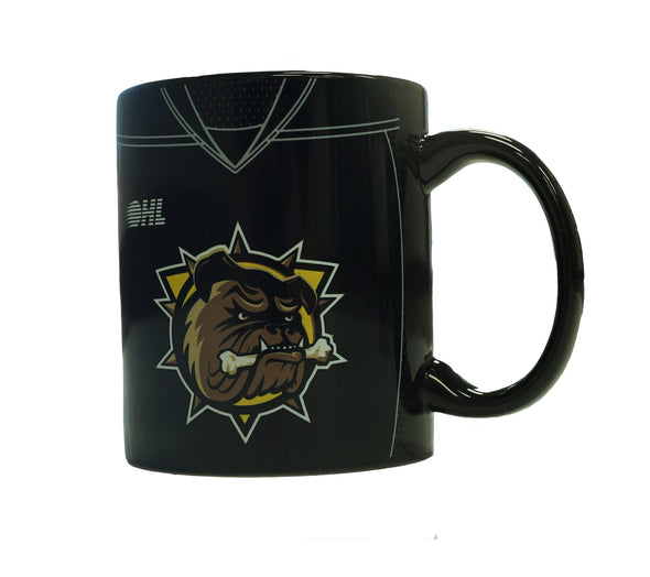 Sublimated Jersey Mug (11 oz)