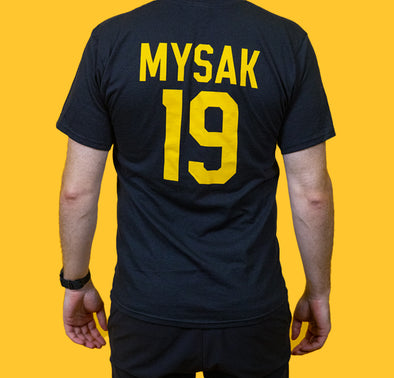 Jan Myšák Limited Edition T-Shirt