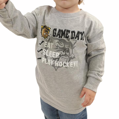 2018 Payroll L/S Toddler Shirt