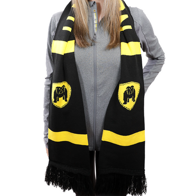 Scarf - Alternate Logo