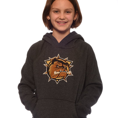 Campus Crew Youth Hoody