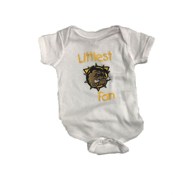 Infant Onesie (White)