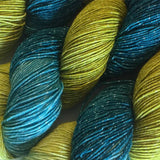 Figment Sock yarn