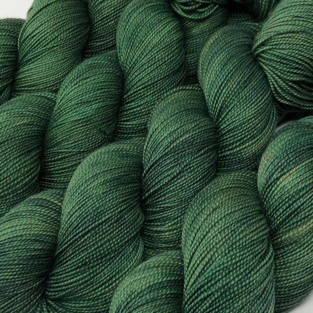 Mantua Merino Silk Sock Yarn Rosemary