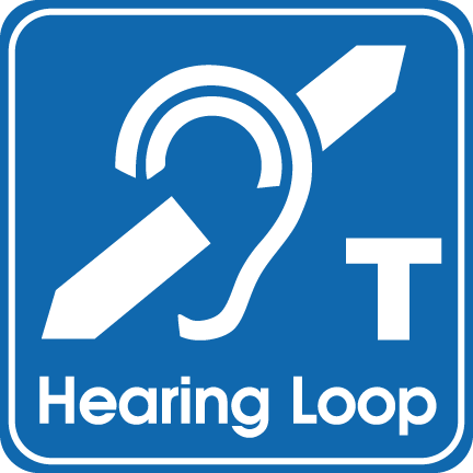 Hearing Loop Maintenance (Annual Payment)