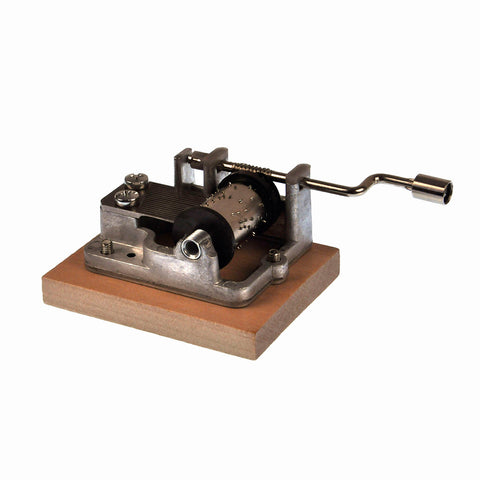 """Ode to Joy"" Handcrank Music Box"