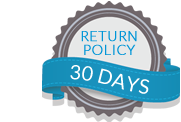 Return Policy 30 Days