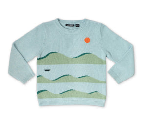 Double Cove Sweater