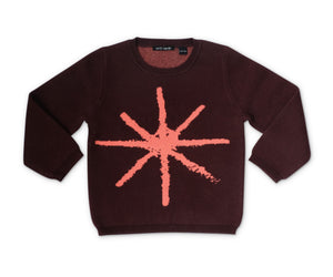 Big Star Sweater