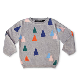 Little Mountain Sweater
