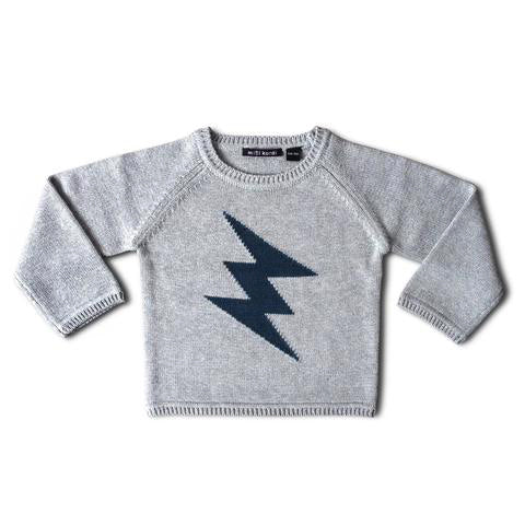 Thunder Sweater