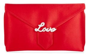 Charlie Red Love| Valentine's Day Gift| Designer Handbags