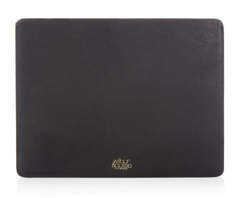 Leather iPad Sleeve - Wilbur & Gussie - 1