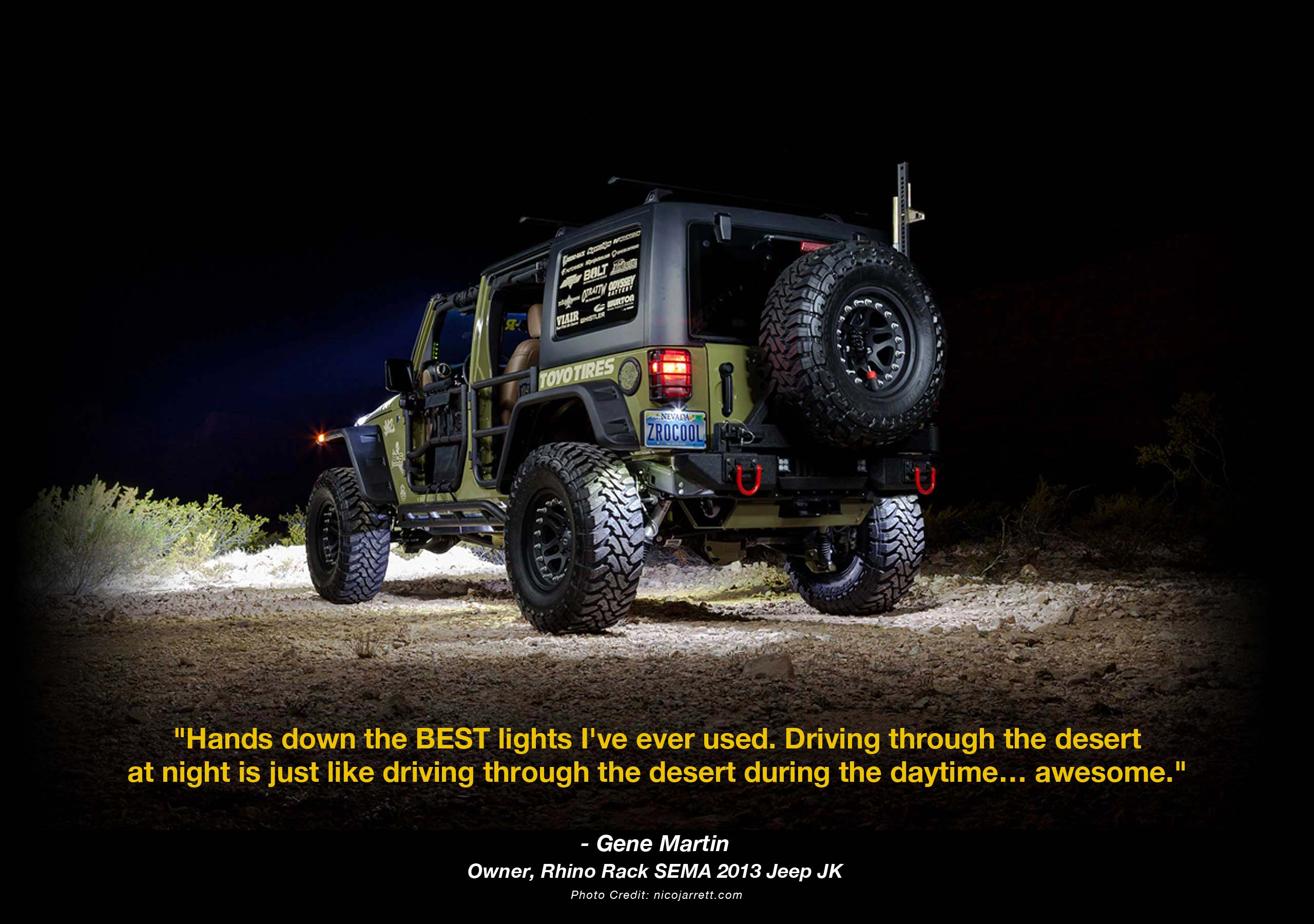 Jeep Quotes Wurton Led Lighting I Offroad Led Light Bars  Wurton Offroad Led