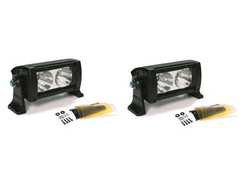 "05"" Off Road LED Light Bar - Dual"