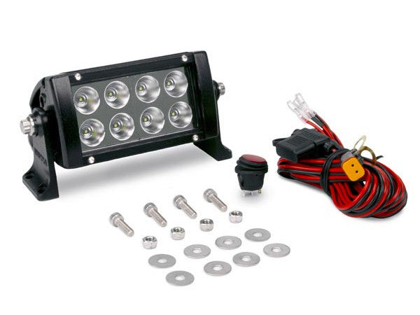 "06"" Off Road LED Light Bar"