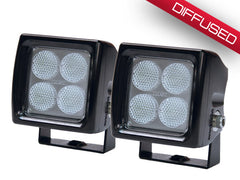 SCOUT LED Cube Light - Dual