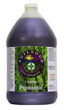 SoilSoup Probiotic