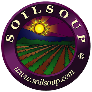 SoilSoup Sticker