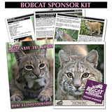 donate to adopt and save bobcats by sponsoring