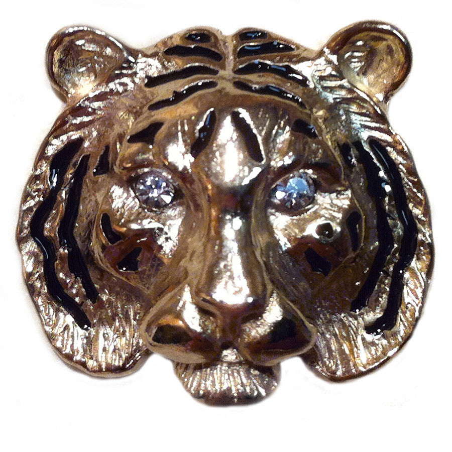 Pin - Tiger Face