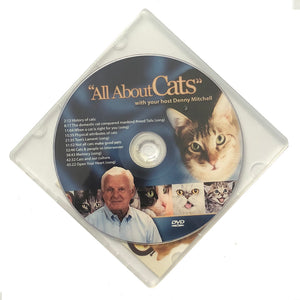 DVD - All About Cats