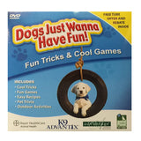 DVD - Dogs Just Want to Have Fun