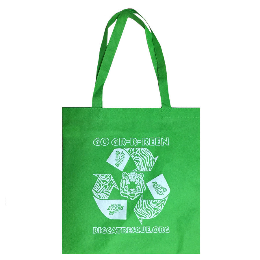 Bag - Reusable Shopping Bag