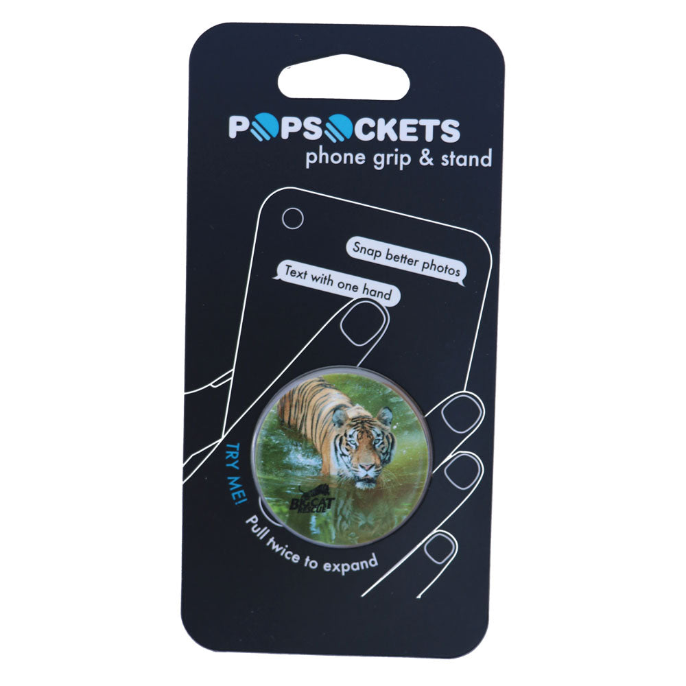 PopSocket - Hoover Tiger