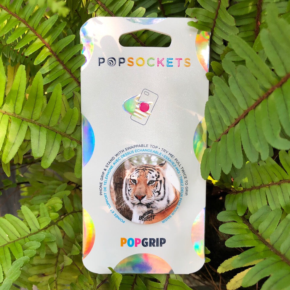 PopSocket - Dutchess Tiger