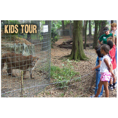 Gift Certificate - Kids Tour