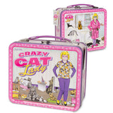 Lunch Box - Crazy Cat Lady